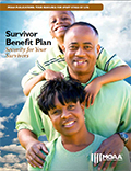 Survivor Benefit Plan: Security for Your Survivors Cover Image
